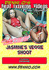Real Extreme Videos 18: Jasmine's Veggie Shoot