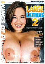 Large Latinas 2