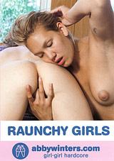 Girl-Girl Hardcore: Raunchy Girls