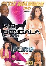 Kidd Bengala Wolfshaare