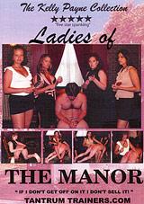 Ladies Of The Manor