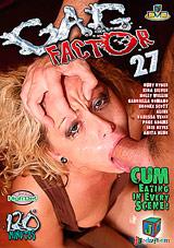 Gag Factor 27
