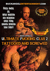 Buck Angel's Ultimate Fucking Club 2: Tattooed And Screwed