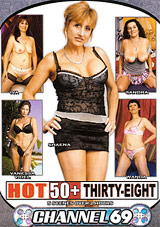 Hot 50 Plus 38