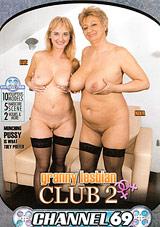 Granny Lesbian Club 2