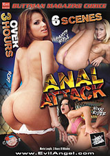 Anal Attack