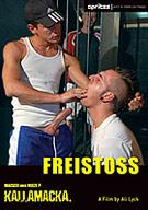 Kallamacka: Freistoss