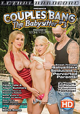 Couples Bang The Babysitter 3