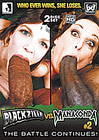 Blackzilla VS Manaconda 2 Part 2