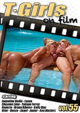 T-Girls On Film 55