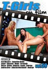 T-Girls On Film 59