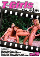 T-Girls On Film 56