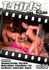 T-Girls On Film 58