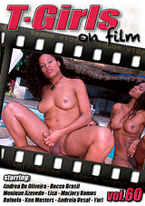 T-Girls On Film 60