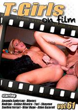 T-Girls On Film 61
