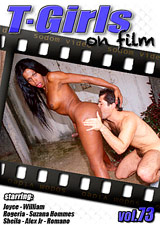 T-Girls On Film 73