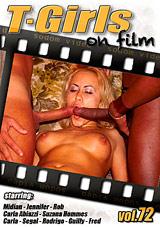 T-Girls On Film 72