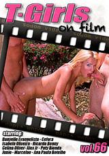 T-Girls On Film 66