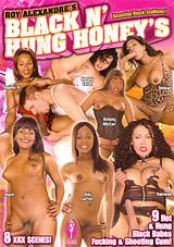 Black N' Hung Honey's