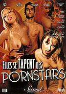 Elles Se Tapent Des Pornstars