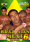 Brazilian Meat 6: Deep In Brazil