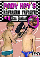Andy Kay's Boycrush Tryouts 4