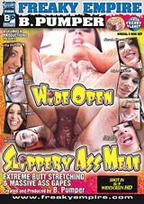 Wide Open Slippery Ass Meat Part 2