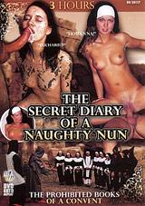 The Secret Diary Of A Naughty Nun