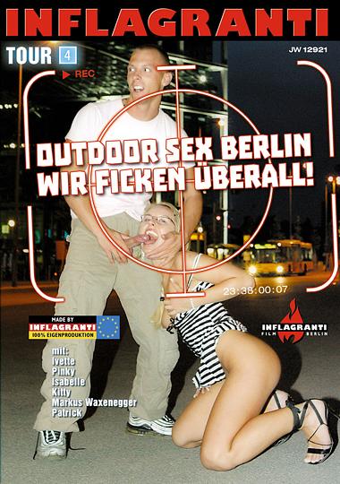 outdoor sex berlin taschenmuschi video
