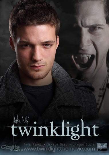 Twinklight 1 Cover Front