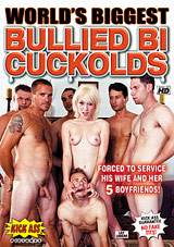 World's Biggest Bullied Bi Cuckold