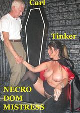 Necro Dom Mistress