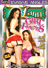 Latin Girl Friends