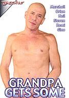 Grandpa Gets Some