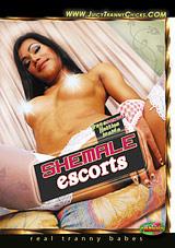 Shemale Escorts