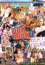 Jim Powers' Fuck Truck 3