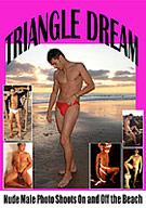 Nude Male Photo Shoots On And Off The Beach