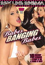 Babes Banging Babes