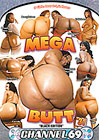 Mega Butt 31: Black Edition
