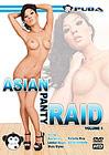 Asian Panty Raid