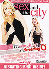 Sex And The City The XXX Parody: In Search Of The Screaming O