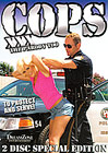 Cops The XXX Parody Too
