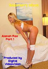 Solomon's Wives: Alanah Rae