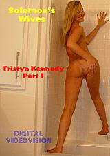 Solomon's Wives: Tristyn Kennedy