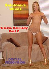 Solomon's Wives: Tristyn Kennedy 2