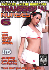 Transsexual Nurses 6
