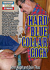 Hard Blue Collar Cock