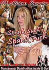 Spank Suck Spank Fuck