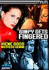 Gimpy Gets Fingered