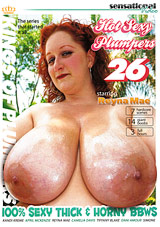 Hot Sexy Plumpers 26